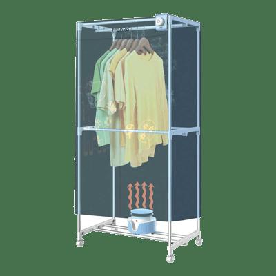 ტანსაცმლის საშრობი