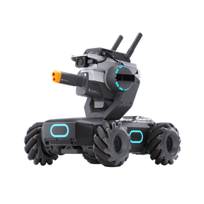 საგანმანათლებლო რობოტი