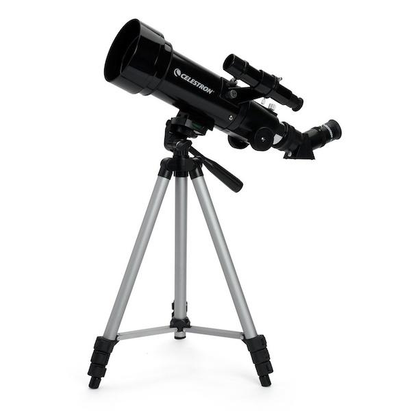 ტელესკოპი