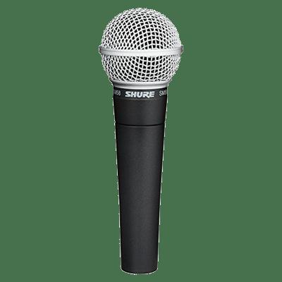 მიკროფონი
